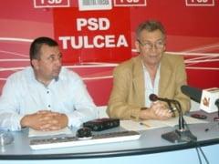 Ce ii transmite presedintele executiv PSD Tulcea candidatului Iohannis