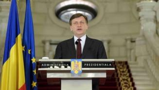 Ce il recomanda pe Antonescu pentru Cotroceni si de ce Ponta nu va fi presedinte - Sociolog
