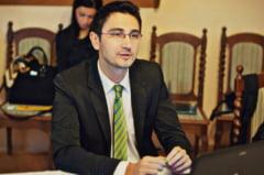 Ce il recomanda pe Robert Negoita la sefia PSD Bucuresti