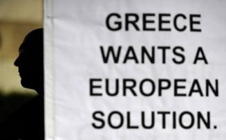 Ce impact credeti ca va avea criza din Grecia asupra Romaniei? - Sondaj Ziare.com