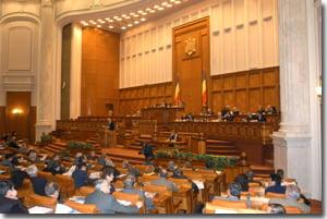Ce indicatii au primit parlamentarii, pentru votul in dosarul Microsoft