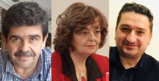 Ce inseamna, de fapt, cenzura. Ana Blandiana, Radu Paraschivescu si Madalin Hodor analizeaza fenomenul in contextul blocarii lui Trump pe retelele sociale