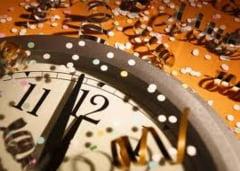 Ce inseamna Revelionul si de ce-l sarbatorim