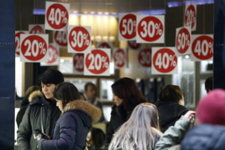 Ce inseamna deflatia din Europa: Cel mai rau scenariu