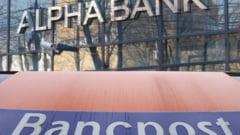 Ce inseamna esecul fuziunii Alpha Bank - Eurobank pentru Romania