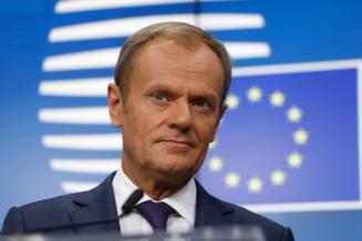 Ce inseamna pentru Popularii Europeni alegerea lui Donald Tusk la sefia partidului - Interviu