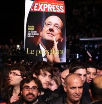 Ce inseamna rezultatul alegerilor din Franta?