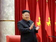 Ce invata la scoala elevii din Coreea de Nord despre conducatorul iubit