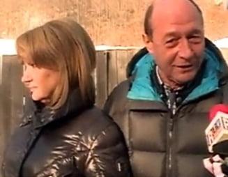 Ce isi doreste Basescu in 2013: Sa se adevereasca programul de guvernare al USL