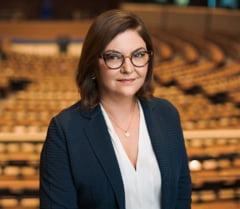 Ce iti trebuie ca sa castigi in UE drepturi si sute de milioane de euro pentru romani? Interviu cu Adina Valean (PNL), de 12 ani europarlamentar