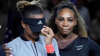 """Ce jucatoare s-a luat """"la tranta"""" cu Serena: """"Are gasca ei, umbla cu cainii dupa ea. Vorbeste numai tampenii!"""" VIDEO"""