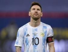 Ce l-a asteptat pe Messi acasa cand a revenit de la Copa America VIDEO