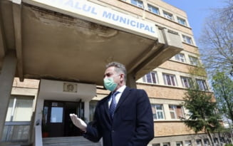 Ce l-a determinat pe managerul Spitalului Municipal Ramnicu Sarat sa renunte la demisie