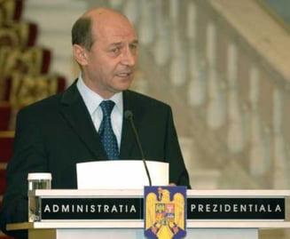Ce le-a cerut Basescu liderilor coalitiei de guvernamant