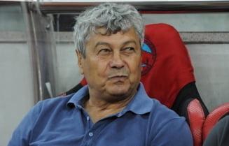 Ce le-a spus Mircea Lucescu apropiatilor dupa oferta primita de la echipa nationala