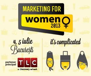ce le face pe romance fericite marketing for women 2013