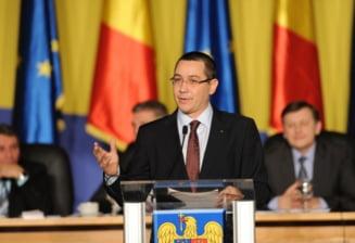 Ce le ureaza Victor Ponta romanilor de Ziua Nationala