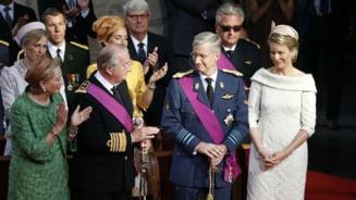 Ce legatura este intre noul rege al Belgiei si Romania