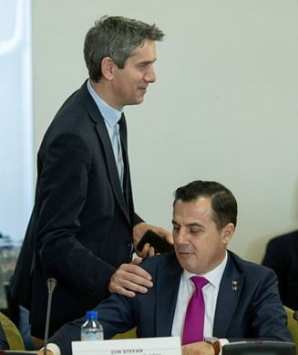 Ce liberali vranceni concureaza astazi, la Congresul de la Romexpo Bucuresti, pentru functii de conducere in partid