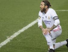 Ce lovitura pentru Real Madrid: capitanul are Covid!