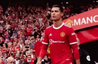 Ce mănâncă Cristiano Ronaldo la Manchester United. Meniul care i-a înfuriat pe colegii săi