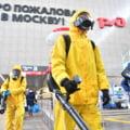 Ce măsuri radicale ia în ultimul ceas Rusia copleșită de COVID. Întâlniri de urgență similare cu cea convocată de Klaus Iohannis