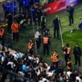 Ce măsuri s-au luat după incidentele de la derby-ul Franței, Marseille - PSG