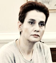Ce mai cauta Lia Savonea in CSM?