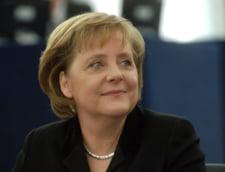 Ce mai face Angela Merkel de ziua ei, dupa ce-a intrat in vestiarul Germaniei
