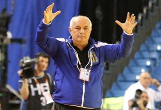 Ce mai spune Gheorghe Tadici dupa victoria fantastica a Romaniei - Interviu
