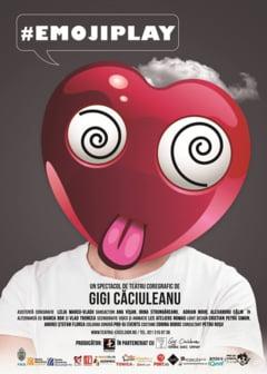 Ce mai vedem la teatru: Spectacol despre limbajul folosit de tineri pe retelele de socializare