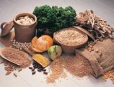 Ce mancare are multe fibre si putine calorii