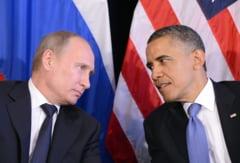 Ce masini au avut Putin si Obama in tinerete si ce au ajuns sa conduca acum (Galerie foto)
