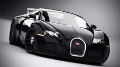 Ce masini conduc romanii: Bugatti, Ferrari si Lamborghini nu lipsesc din lista