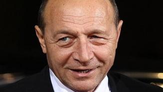 Ce mesaj pregateste Traian Basescu pentru Parlament? (Opinii)