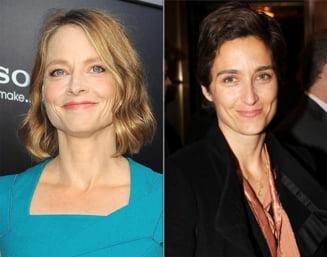 Ce mica e lumea lesbienelor - Jodie Foster se iubeste cu fosta lui Ellen DeGeneres