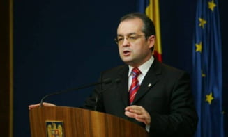 Ce ministri ar trebui sa plece din actualul guvern