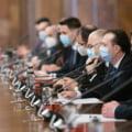 Ce ministri din Guvernul Citu au studii in domeniile pe care le conduc. Unii nu si-au mai sustinut lucrarile finale