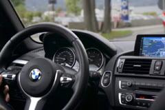 Ce mite mai cerceteaza DNA: Un BMW X6 pentru condus baut si fara permis