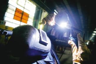 Ce muncitori au salarii de 3.000 de euro pe luna in Romania?