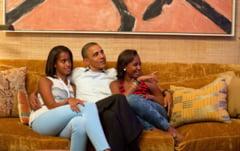 Ce muzica asculta presedintele Obama in aceasta vara