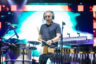 Ce muzician român este invitat la inaugurarea Pavilionului României la EXPO 2020 Dubai