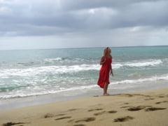Ce n-a facut niciodata Amalia Enache in tara, dar a indraznit in Puerto Rico (Galerie foto)