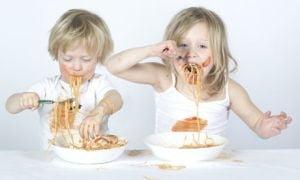 Ce n-ar trebui sa lipseasca din alimentatia unui copil