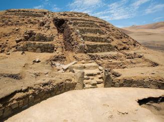 Ce ne spune o mumie de 4.500 de ani despre istoria unei civilizatii demult disparute