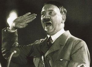 Ce noroc ca Hitler si-a condus singur armata - documente secrete