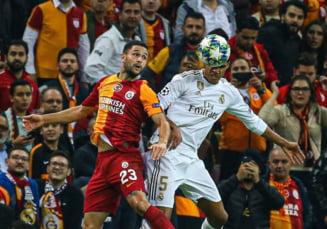 Ce nota a primit Florin Andone pentru prestatia din meciul cu Real Madrid