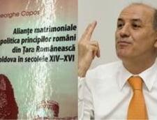 Ce nu intelege George Copos (Opinii)
