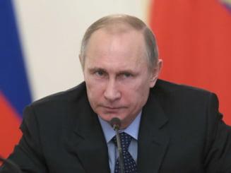 Ce nu poate controla Vladimir Putin