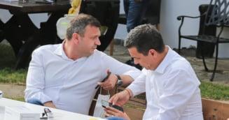 Ce nu spune Hurduzeu cu subiect si predicat: Guvernele Ciolos, Grindeanu si Tudose au blocat conturile CJ Caras-Severin ILEGAL!